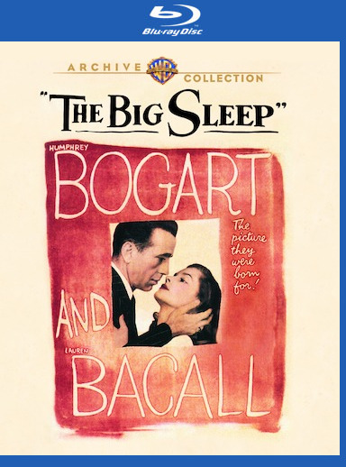 Big Sleep,The [Blu-ray] 888574379421