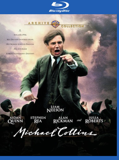 Michael Collins [Blu-ray] 888574388928