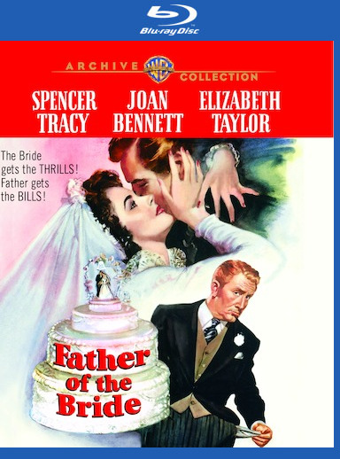 Father of the Bride [Blu-ray] 888574389505