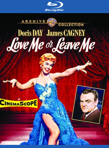 Love Me or Leave Me  [Blu-ray] 888574409647