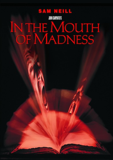 In the Mouth of Madness 888574446192