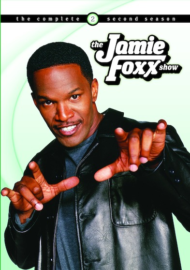 The Jamie Foxx Show: The Complete Second Season  888574470135