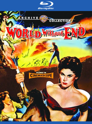 World Without End [Blu-ray] 888574474577