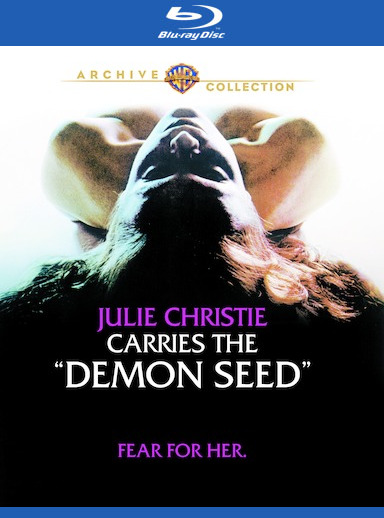 Demon Seed [Blu-ray] 888574474744