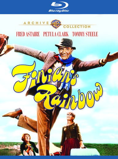 Finian's Rainbow [Blu-ray] 888574474775