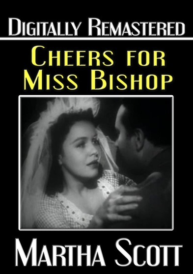 Cheers for Miss Bishop - Digitally Remastered 889290023926