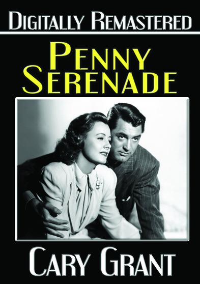 Penny Serenade – Digitally Remastered 889290033741