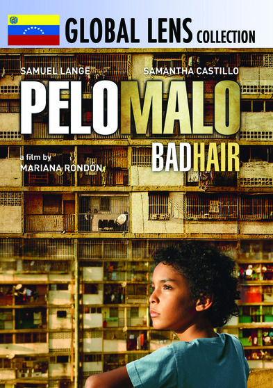 Bad Hair (Pelo Malo) 889290178626