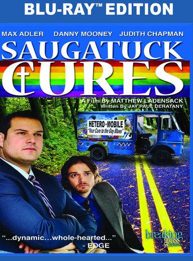 Saugatuck Cures(BD) 889290453747
