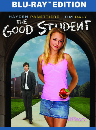 The Good Student(BD) 889290453754