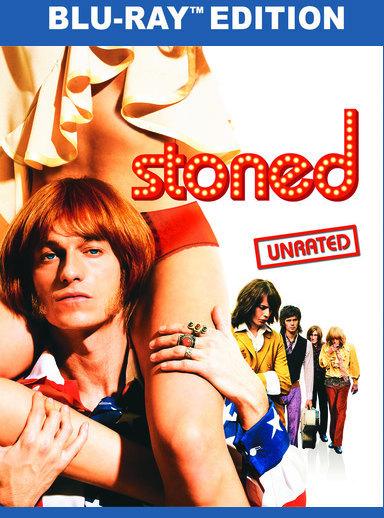 Stoned [Blu-ray] 889290453778