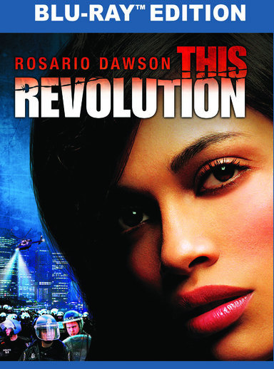 This Revolution(BD) 889290453792