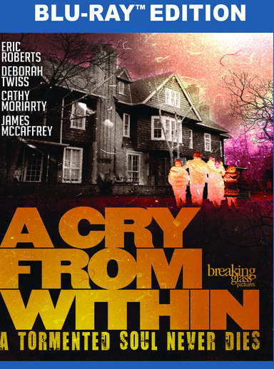 A Cry From Within(BD) 889290453853
