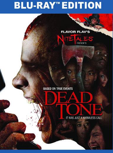 Dead Tone [Blu-ray] 889290453860