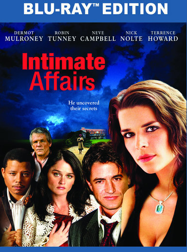 Intimate Affairs (Investigating Sex) [Blu-ray] 889290453891