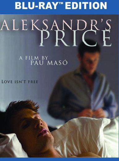 Aleksandr's Price [Blu-ray] 889290453914