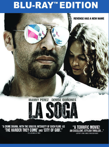 La Soga(BD) 889290453921
