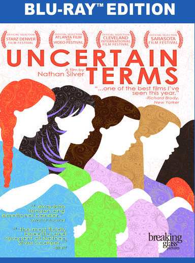 Uncertain Terms [Blu-ray] 889290459923