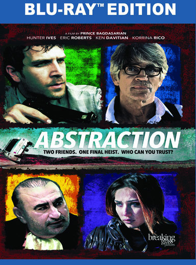 Abstraction [Blu-ray] 889290459930