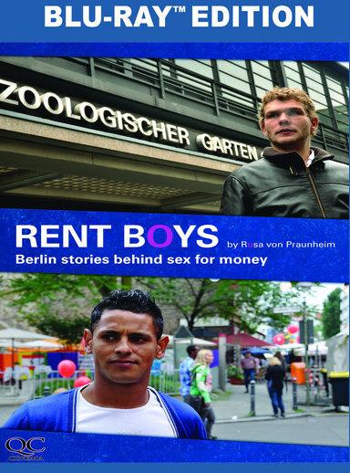 Rent Boys [Blu-ray] 889290459954