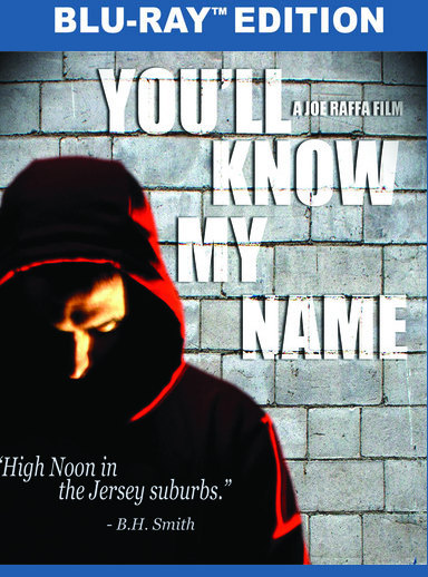 You'll Know My Name(BD) 889290460011