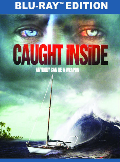 Caught Inside [Blu-ray] 889290480989