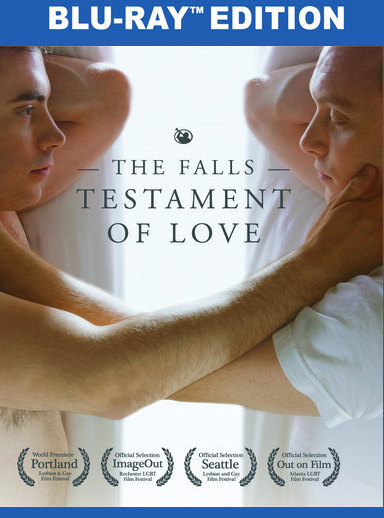 The Falls: Testament of Love [Blu-ray] 889290480996