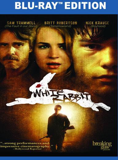 White Rabbit [Blu-ray] 889290481009