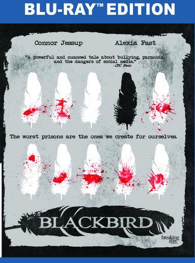Blackbird [Blu-ray] 889290481092