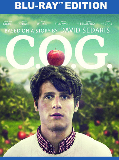 C.O.G. [Blu-ray] 889290490254