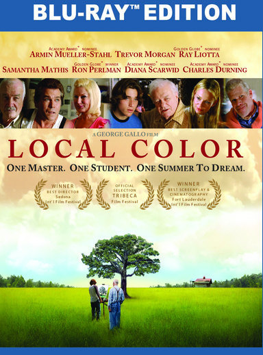 Local Color(BD) 889290490261