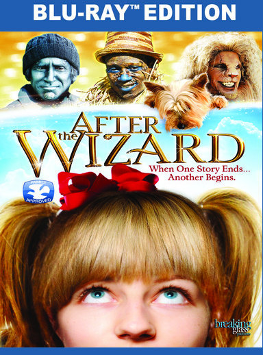 After The Wizard(BD) 889290490292