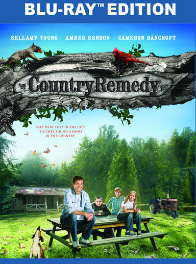 Country Remedy [Blu-ray] 889290490322
