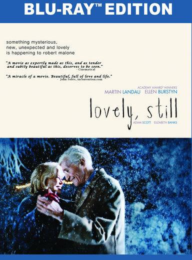 Lovely, Still [Blu-ray] 889290490346