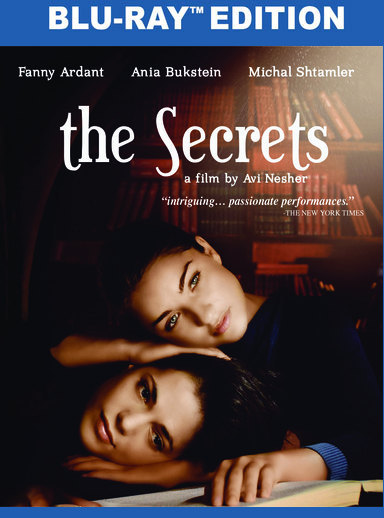 The Secrets(BD) 889290490353