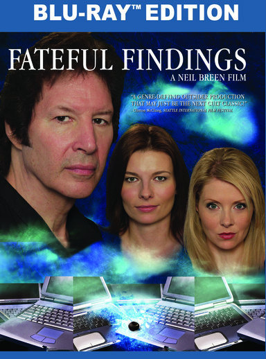 Fateful Findings 889290497789