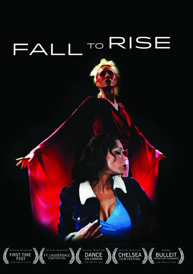 Fall to Rise 889290497826