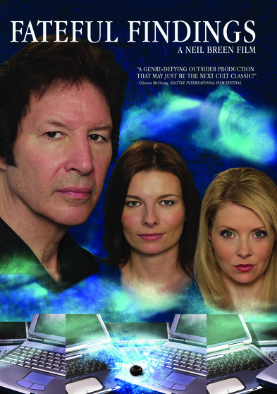 Fateful Findings 889290497833