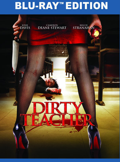Dirty Teacher(BD)  889290596864