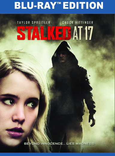 Stalked at 17 [Blu-ray]  889290596901