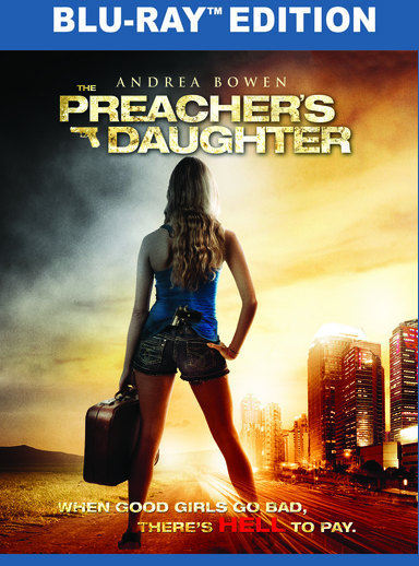 Preacher's Daughter(BD) 889290596918