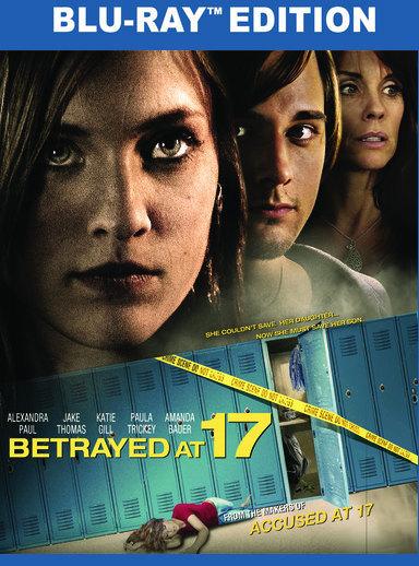 Betrayed at 17(BD) 889290596987