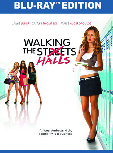 Walking the Halls(BD) 889290600530