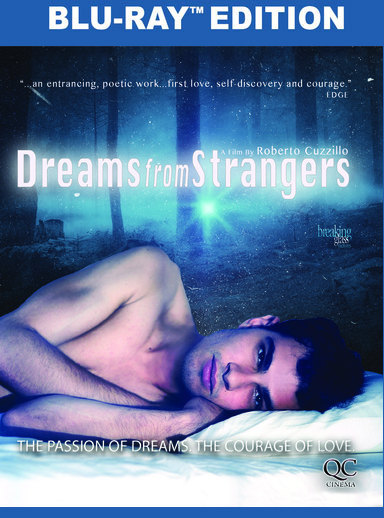 Dreams From Strangers(BD) 889290600554