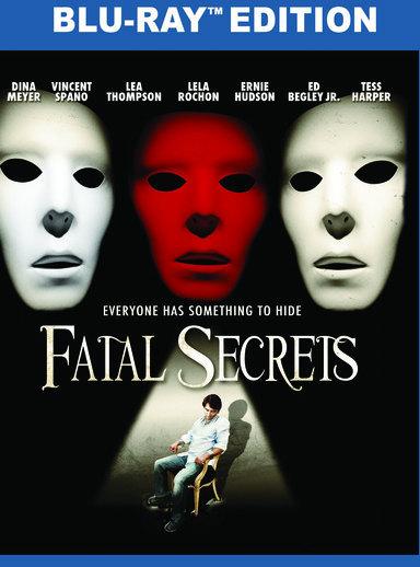 Fatal Secrets [Blu-ray] 889290600561