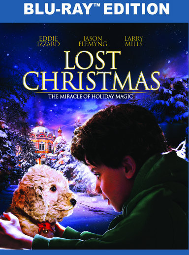 Lost Christmas [Blu-ray] 889290604484