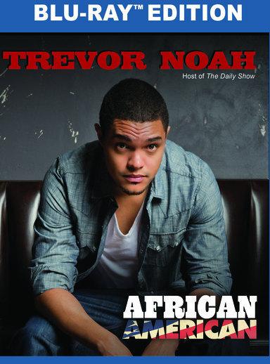 Trevor Noah: African American(BD) 889290604521