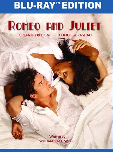 Romeo and Juliet [Blu-ray] 889290604538