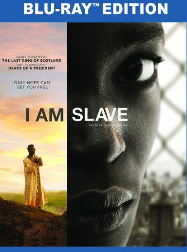 I Am Slave(BD) 889290605115