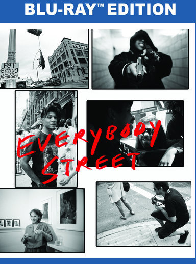 Everybody Street [Blu-ray] 889290605153